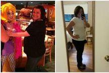 Fat to Fit Confessions Blog / by Morgan Dixon