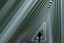 Interior Space / by resetreality