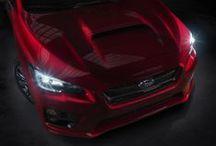 Subaru WRX & Subaru WRX STi
