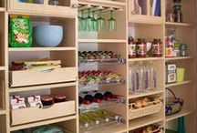Home Solutions / Creative solutions for storage, design and other home ideas. / by Rebecca Hood