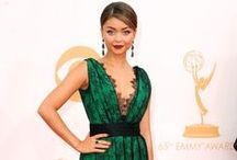 EW Emmys Red Carpet 2013 / Star Style at the 65th Primetime Emmy Awards / by Entertainment Weekly