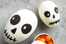 HALLOWEEN / All things spooky & delicious / by Melanee Selby