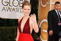 EW Golden Globes 2014: Red Carpet Style / Our favorite fashion looks from the 71st Golden Globe Awards / by Entertainment Weekly