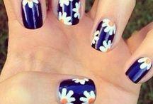 nails did. / by Jesseca Tomany