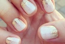 Nails / by Sarah Savord