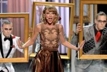 EW American Music Awards 2014 / Our coverage of the 2014 American Music Awards. / by Entertainment Weekly