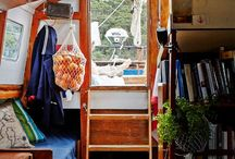 Liveaboard / by resetreality