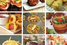 Food - Lists & Tips / by Shelley Taddei