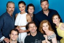 EW Comic-Con 2015 / Star portraits, cosplay and more from Comic-Con International in San Diego. #EWComicCon