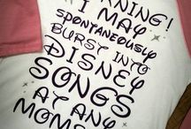 Disney stuff ❤️ / Disney<3