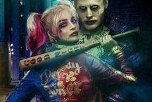 Suicid squad / Je veux ... Harley quinn  L'anchanteresse Joker pudding Accessoire  ... ♥️♥️♥️♥️