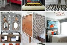 BEST DIY Round-Ups! / The ULTIMATE DIY collection board. DIY Decor, Craft Ideas, Furniture Makeovers, and Printables all organized and categorized for YOU! Craft Roundups. Furniture Roundups. DIY Roundups. Painted furniture, furniture makeovers, home decor, home furniture ideas all put together from some of the BEST DIY bloggers! Contributors: Required 1:1. Re-pin one ROUND-UP for every ROUND-UP you share!