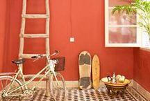 HOME, DECO & INTERIEUR / by Liefdesfabriek Vivian Dony
