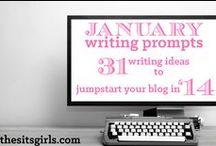 Bloggy Goodness