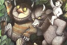 where the wild things are birthday party / by Megan Smith