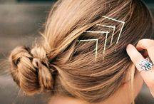 Hair / by Sperry Gander