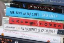 Books / by Sperry Gander