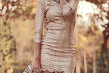 Dresses / Favorite Dresses :)