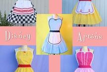 COLLECTIONS: Aprons / Aprons rock. / by Cat Weaver