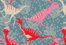 Textiles / by Brandi Collins