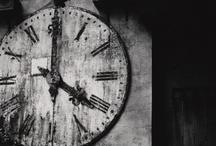 Clock tic tac / by Ilonka