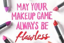 Wise Words / by Maybelline New York