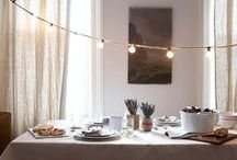 dream diner / by Julia Marchand