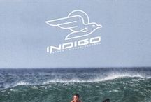 Indigo SUP / Indigo is more than a color. It is an attitude toward life and a way of living connected with everything around us. In this same spirit, Indigo Stand Up Paddleboards, Co. will help you get closer to nature, reaching out what once seemed impossible beyond the shore.   Our paddleboards design are inspired by South Florida lifestyle, the abundance of beaches, canals and lakes that make Miami the perfect sanctuary for this water sport!
