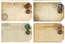 Creative Printables Tags/Labels / by Ilonka