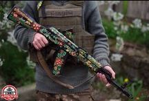 Airsoft Lusting / Airsoft guns, gear, and swag, me gusta
