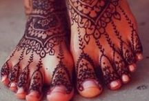Henna Me All Over