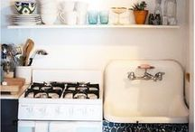 Kitchen Inspiration / by Julia Marchand