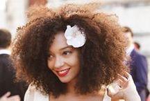 Coiffure / #NaturalHair #kinky #cheveuxFrisés  #CheveuxCrépus #Fro