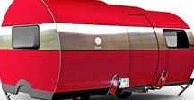 FUNKY RVS / Whimsical RVs for inspiration and viewing fun.