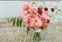 Wedding ideas / by Julia Marchand
