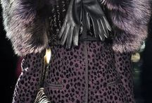 COATS/JACKETS / SEE FAB FUR for MORE FUR FAB LEATHER for MORE LEATHER MORE than 5 pins PLEASE FOLLOW . MORE than 10 pins [in one day] especially from one board WILL GET YOU BLOCKED ! / by Marsha Schobert