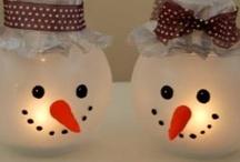 Christmas! / by Kaysee Thompson
