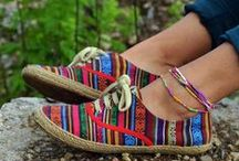 Shoes and Bags / by Adriana Matute