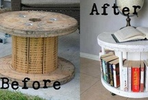 reuse! why didnt i think of this!? / by Kaysee Thompson