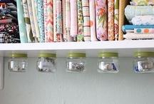 storage/organize / by Kaysee Thompson
