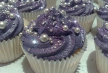cupcakes! / by Kaysee Thompson