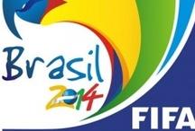 Mundial 2014 - Brasil
