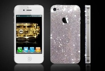 iPhone etc / by Kelly Fortune