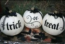 Halloween. / by Sarah Child