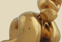 Inspiring sculptures