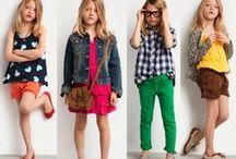 Zoey's Fashion Board / by Brandi Collins