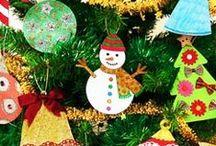 04 Zima/Vánoce - Winter/Christmas