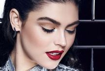 Winter Beauty / Winter makeup looks and trends we're obsessed with right now. / by Maybelline New York