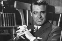 Cary grant / by Carmen Domenech Martinez