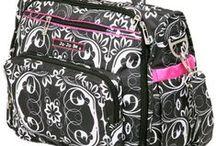 Diaper Bag OCD